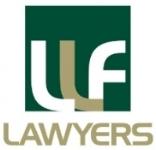 LLF Lawyers LLP logo
