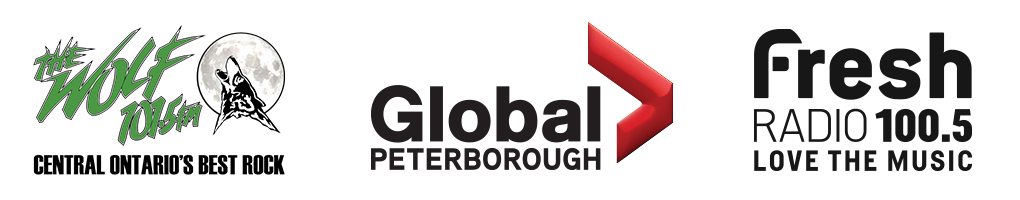 Wolf 101.5FM, Global Peterborough, Fresh Radio 100.5
