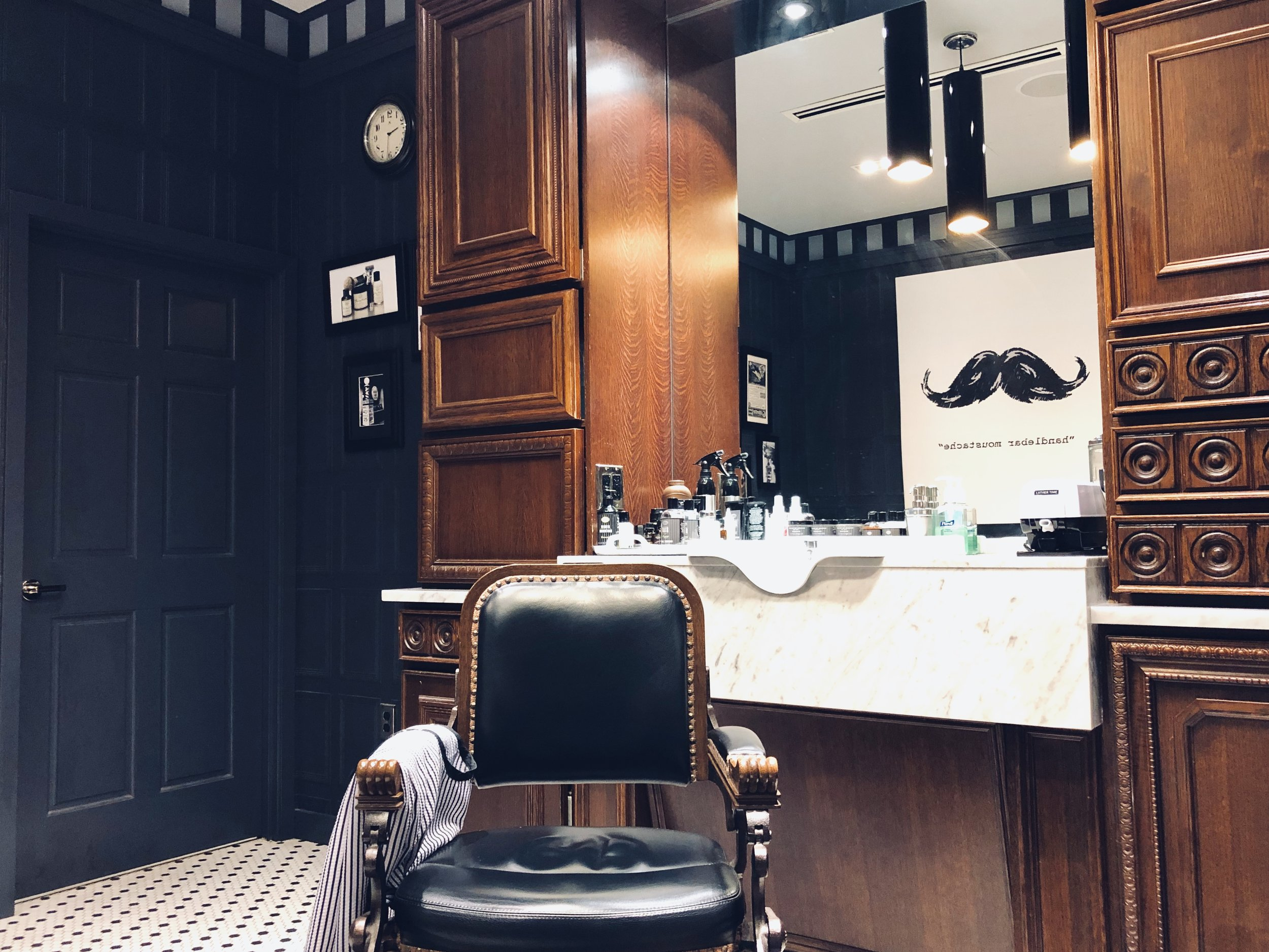 Art of Shaving - Portland, OR