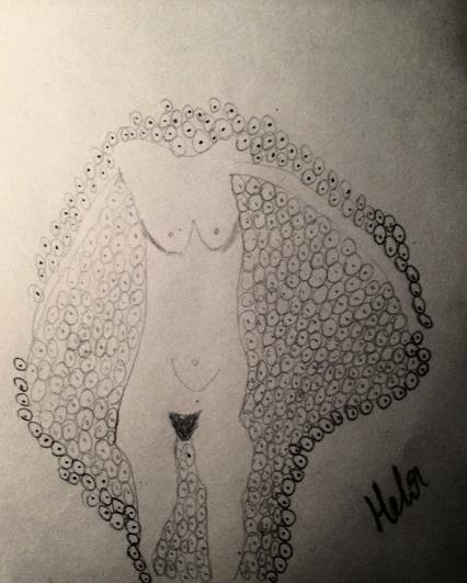 Ilustração Heloiza Barbosa