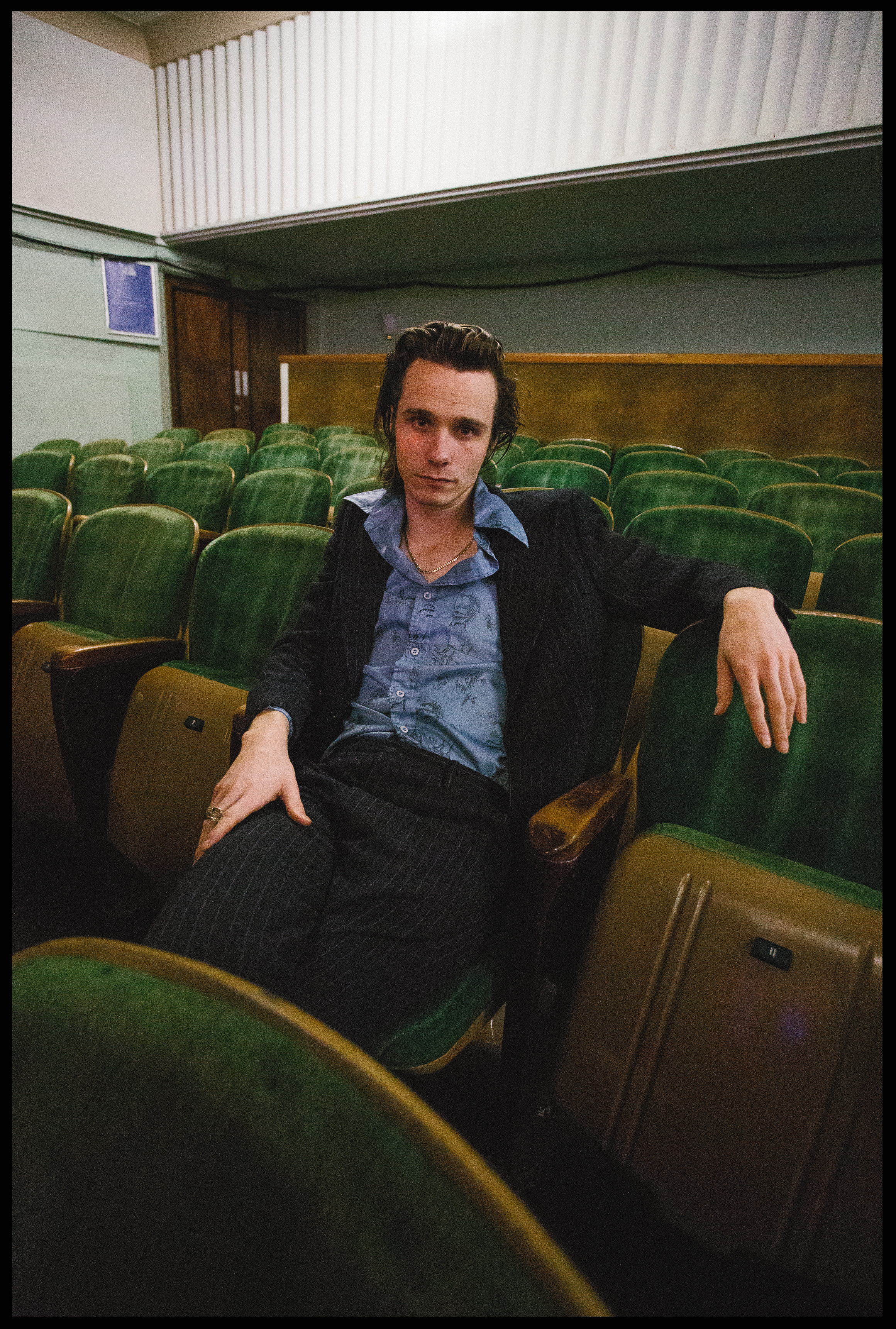 Chilli Jesson, Crewel Intentions