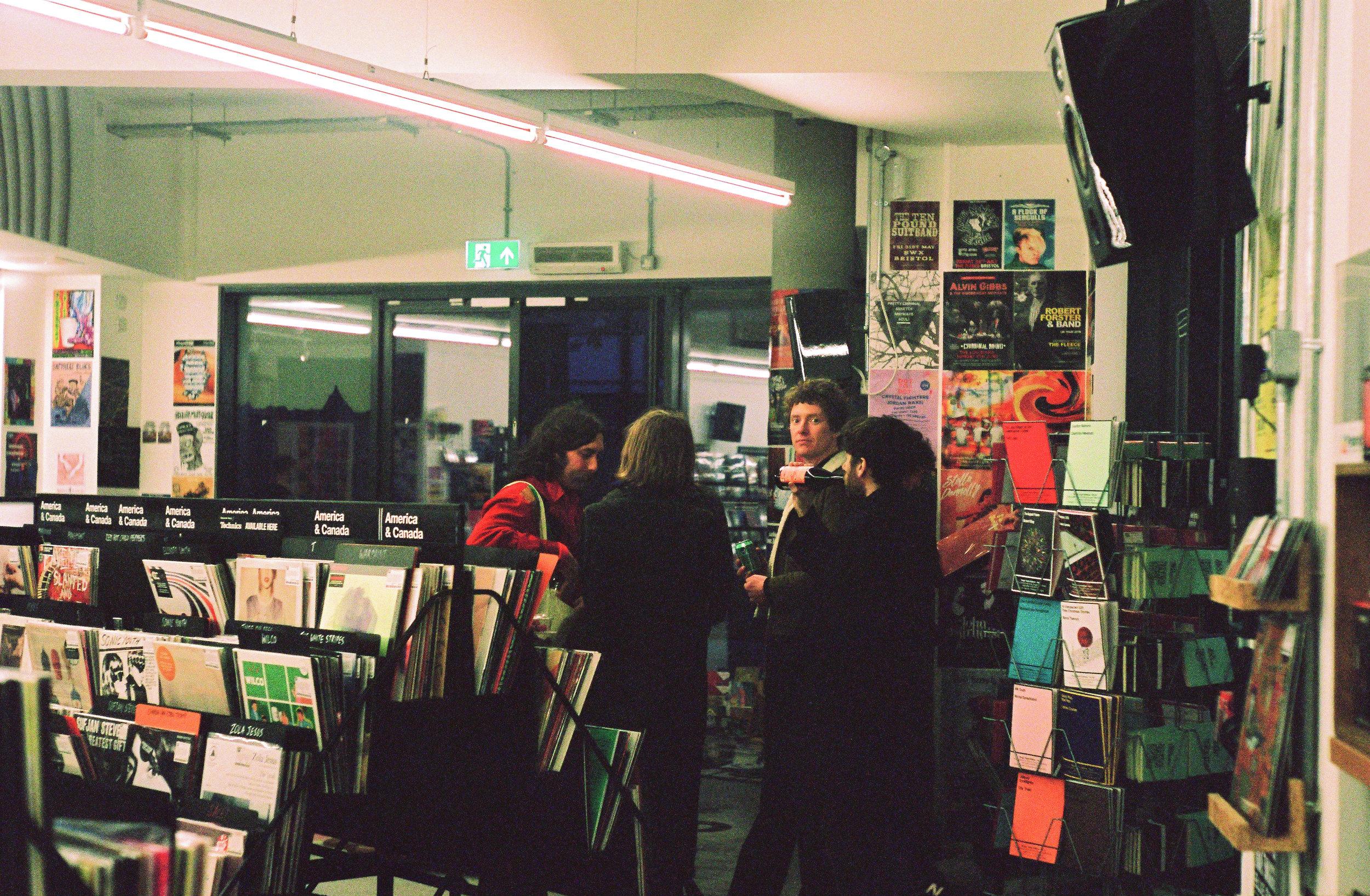 Record Store Day, Bristol