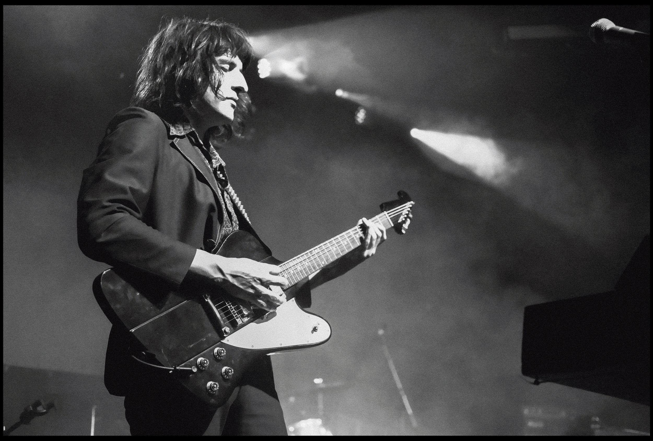 Temples, Astral Festival