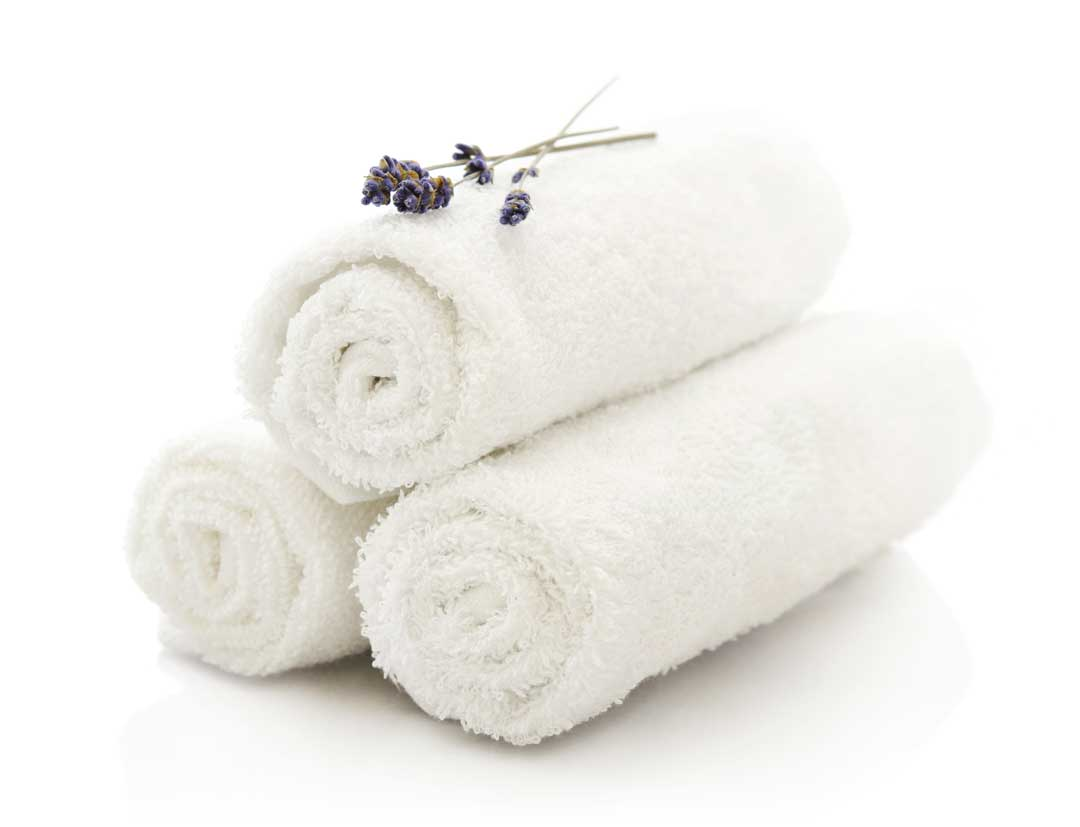 Hot Towels $5 - Hot Towels are a simple way to bring quick heat to those troubled spots. They help relax tight muscles, assist your massage therapist with their treatment, and add another level of stress relief.