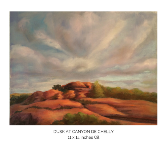 Dusk at Canyon de Chelly.png