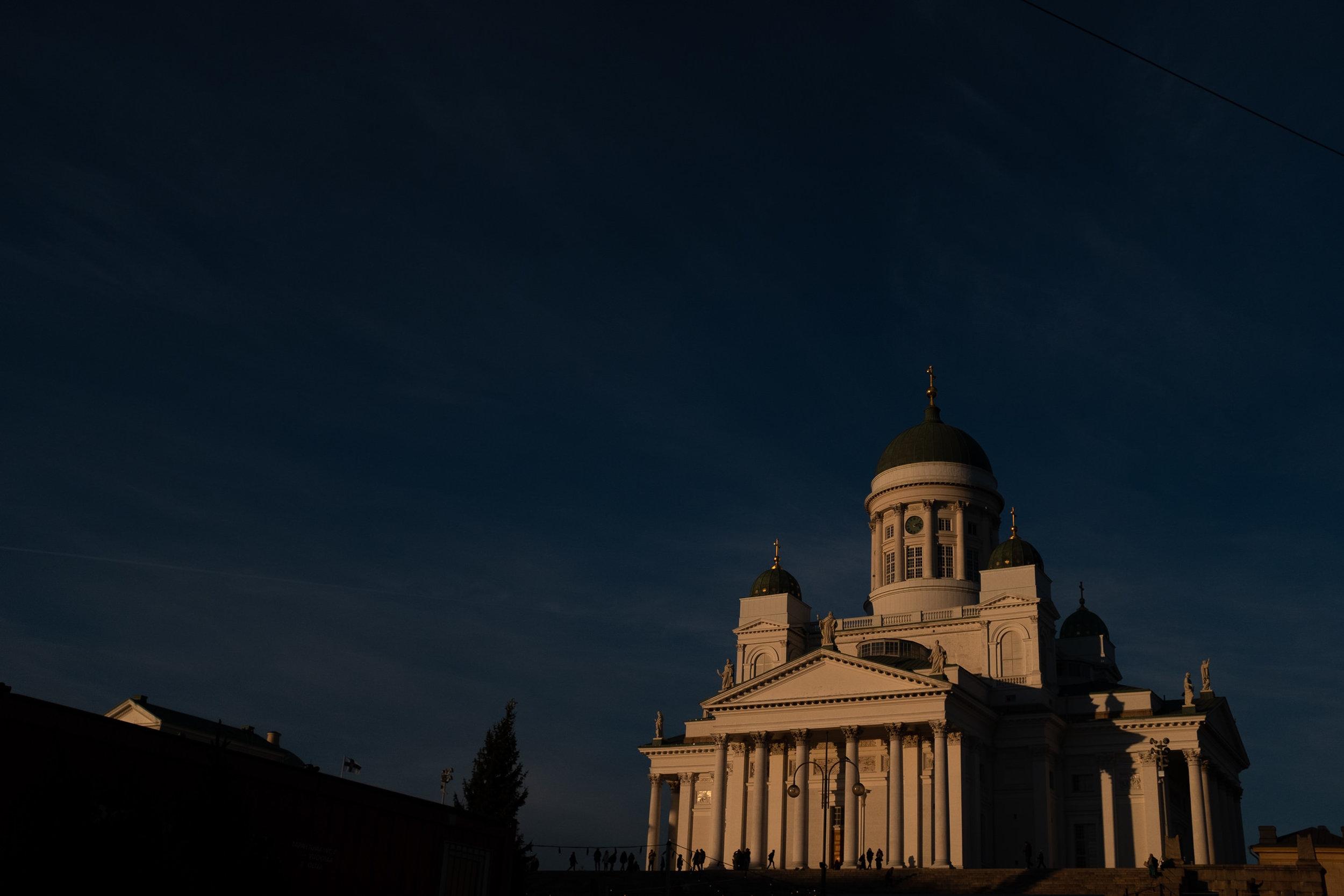 Helsinki -