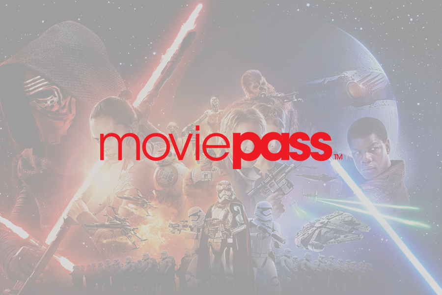 Moviepass<strong>Moviepass brings the subscription model to content-based consumption of entertainment in theaters</strong>