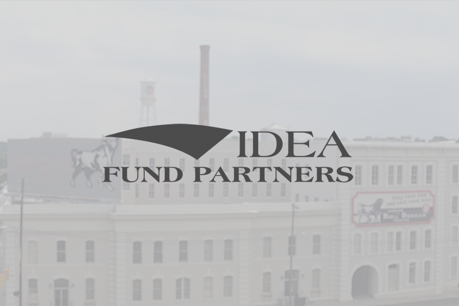 Idea Fund Partners<strong>Excellent early stage portfolio at very attractive valuations in the underserved Southeast market</strong>