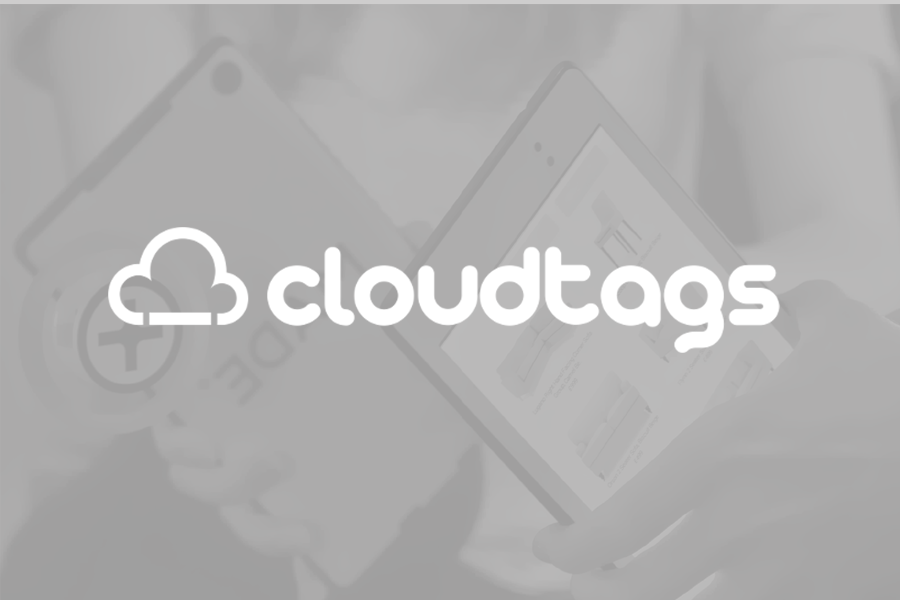CloudTags<strong>Enables physical retailers to bridge the online and offline shopping experience.</strong>