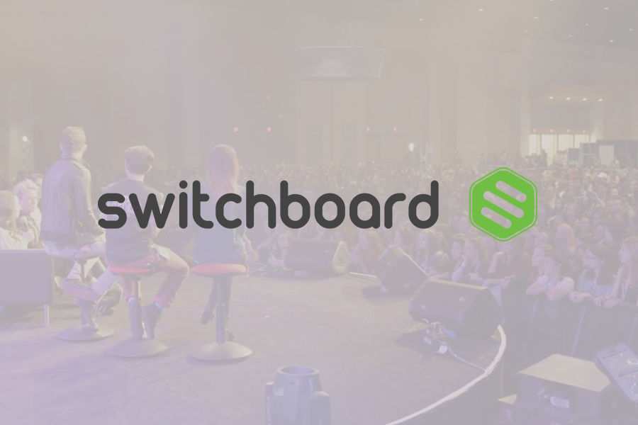 Switchboard<strong>Live Video Streaming Distribution & Syndication Platform.</strong>