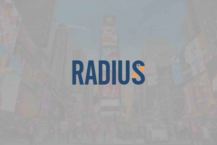 Radius8<strong>Driving greater multi-channel conversion by unlocking local data</strong>