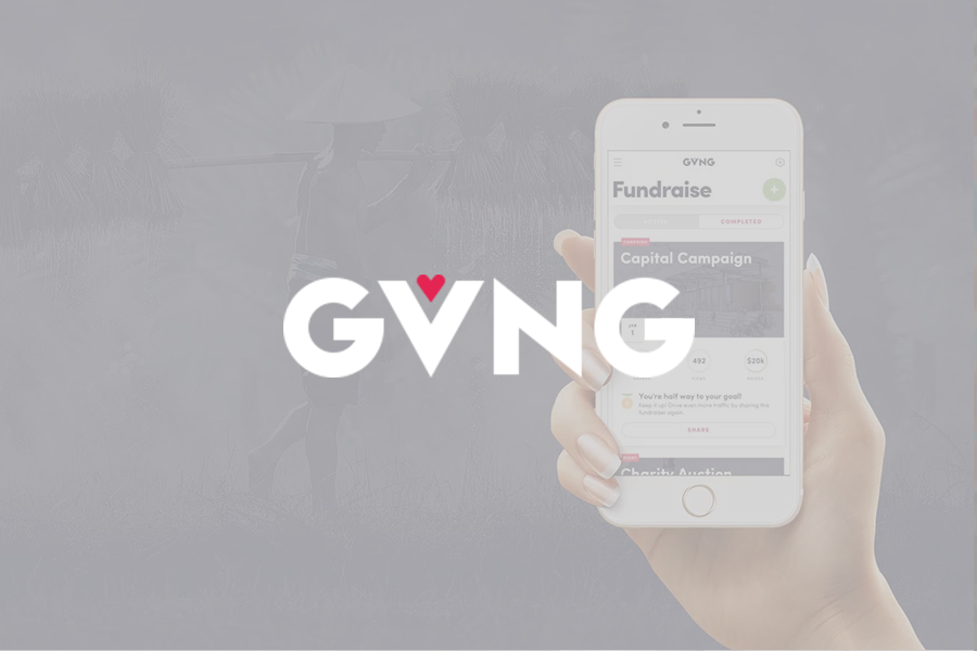 GVNG<strong>The best way to setup and maintain a non-profit</strong>