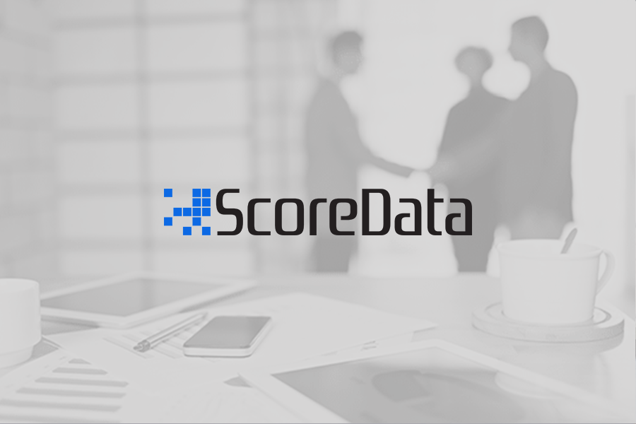 ScoreData<strong>Real-time Data Modeling and Predictive Run-time Scoring</strong>