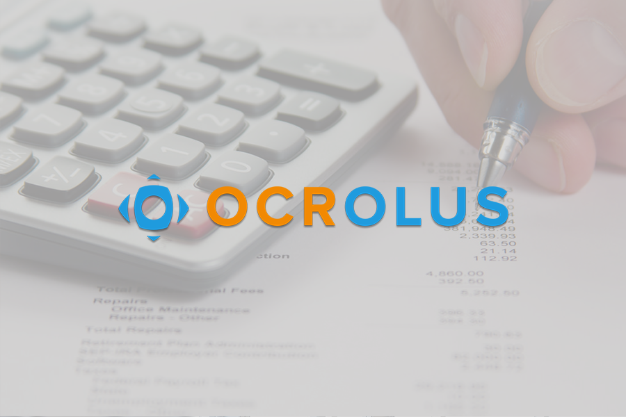 Ocrolus<strong>Leading solution in financial statement analysis</strong>