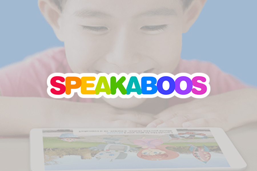 Speakaboos<strong>The Best Reading App for Ages 2-6!</strong>