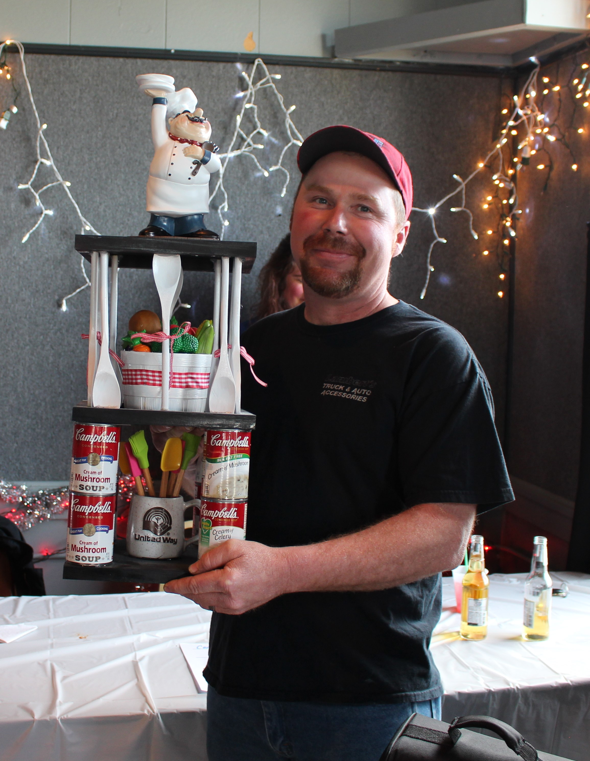 Best Business: Como Oil - Brian Asperheim, Taco Lasagna