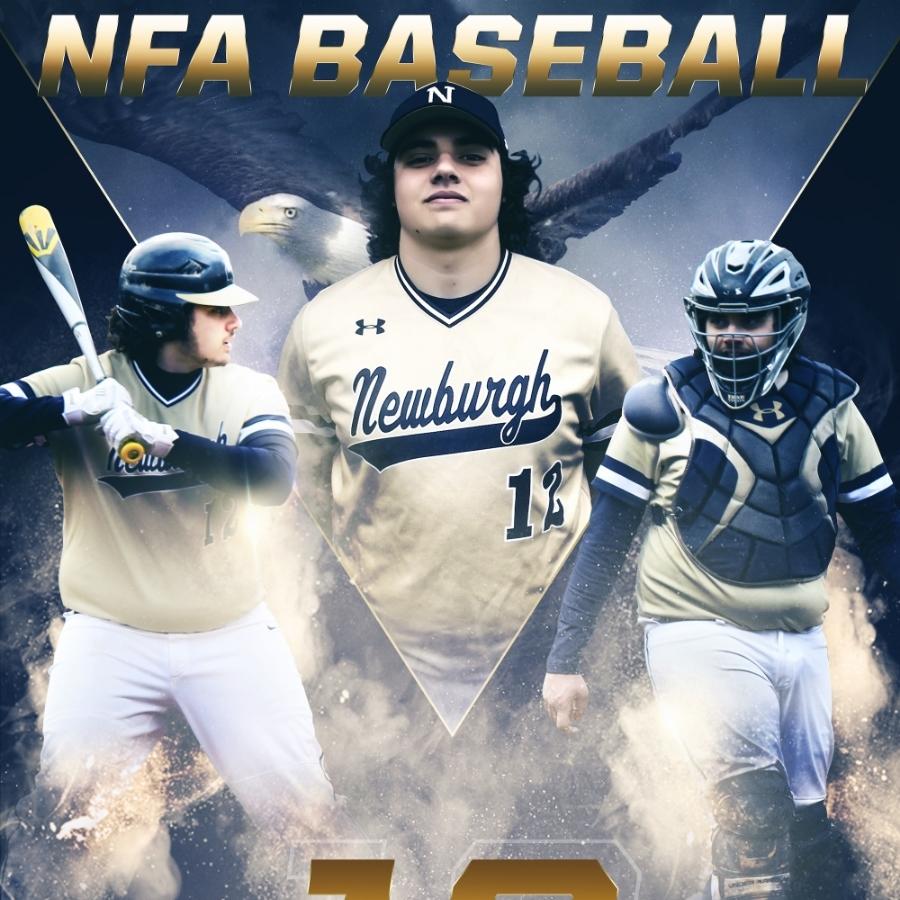 NFA Baseball Graphics