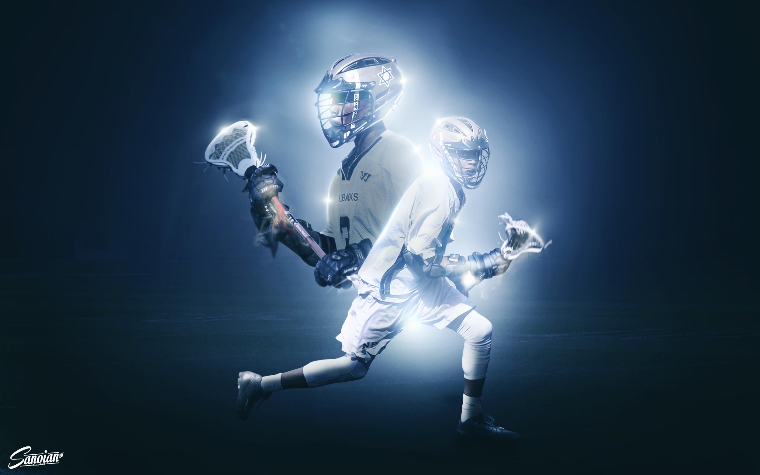 Angelo Foster - Goldback Lacrosse