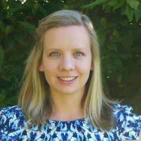 PhD Candidate Erin Lindsay