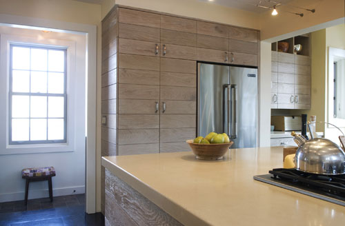 Kitchen Remodel and Design