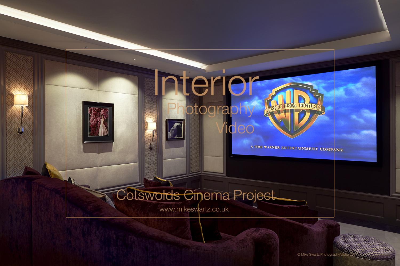 Cinema Project