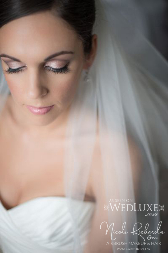 Published in WEdluxe magazine