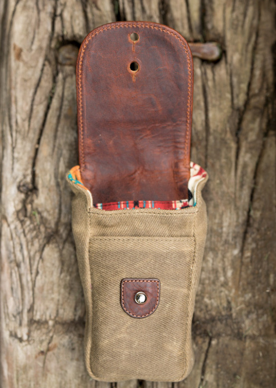 SIGHTSEER CELL POUCH