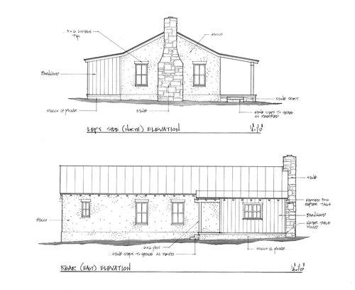 diagram of bunkhouse bunkhouses     timber and stone builders  bunkhouses     timber and stone builders