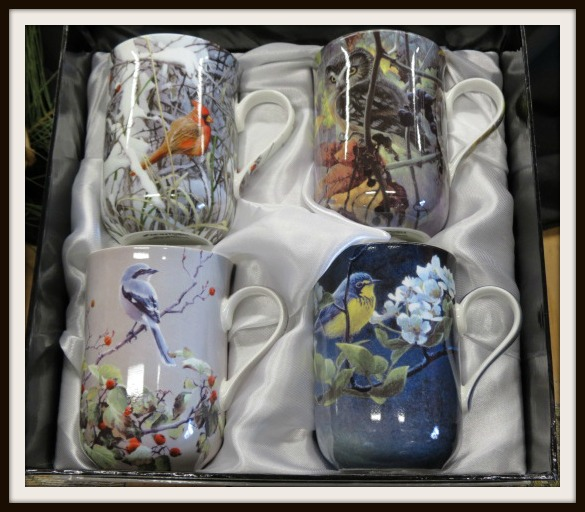 Beautiful Bateman Birds are back in stock along with many others by several famous masters!