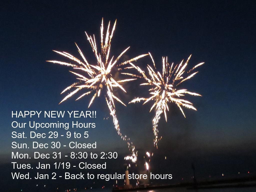 Happy New Year Everyone 28