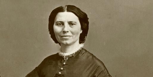 The new IHL competition is named after Clara Barton, who founded the American Red Cross