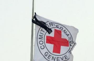 ICRC South Asia Head of Ops condemns attack on Jalalabad office