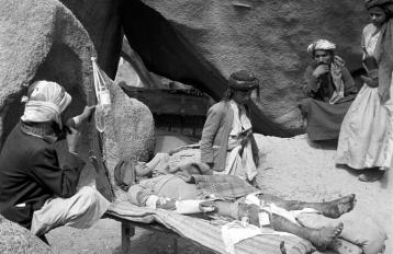 The ICRC In Yemen, 1962-1969