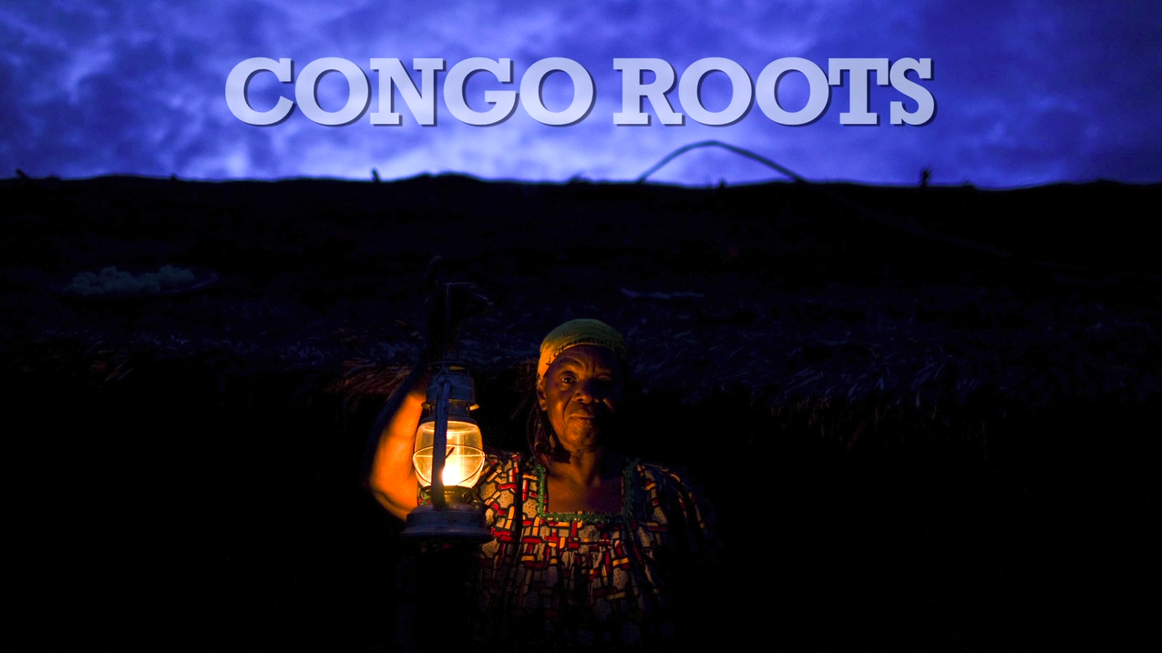 Decisive Moments - Congo Roots, by Jonathan Torgovni