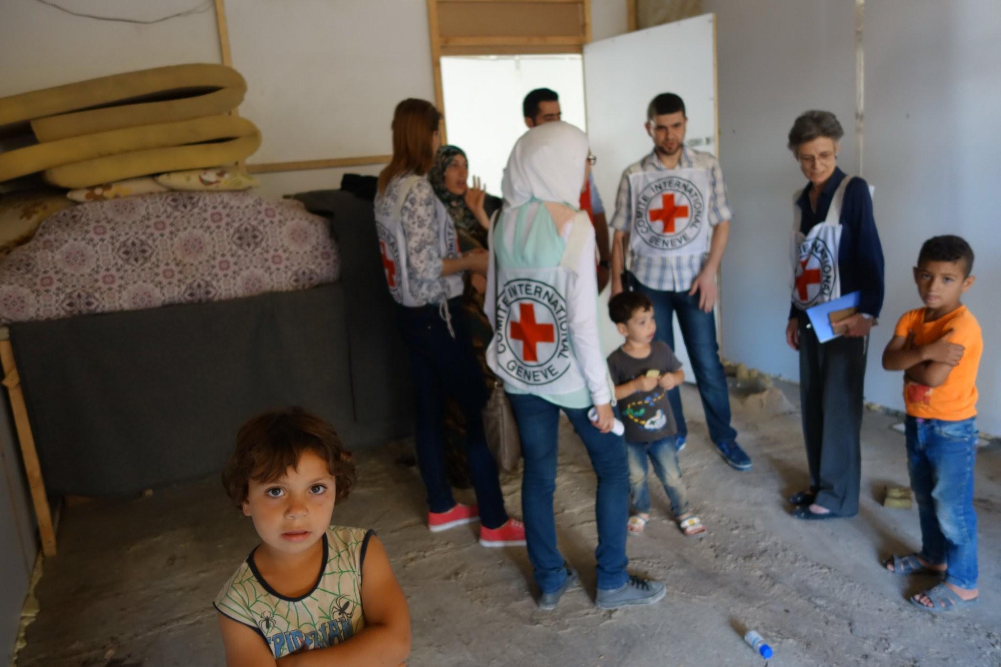 ICRC-aleppo-syria