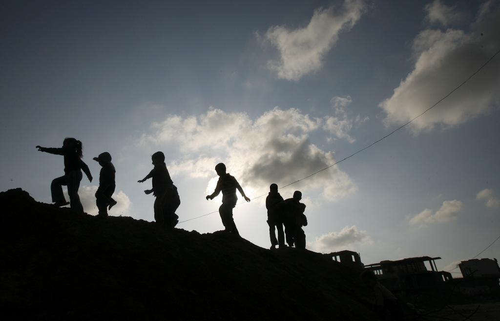 Southern Gaza Strip, Rafah City