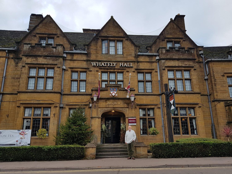 Twixmas 2018 - Banbury