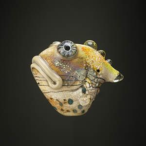 fish jewelry