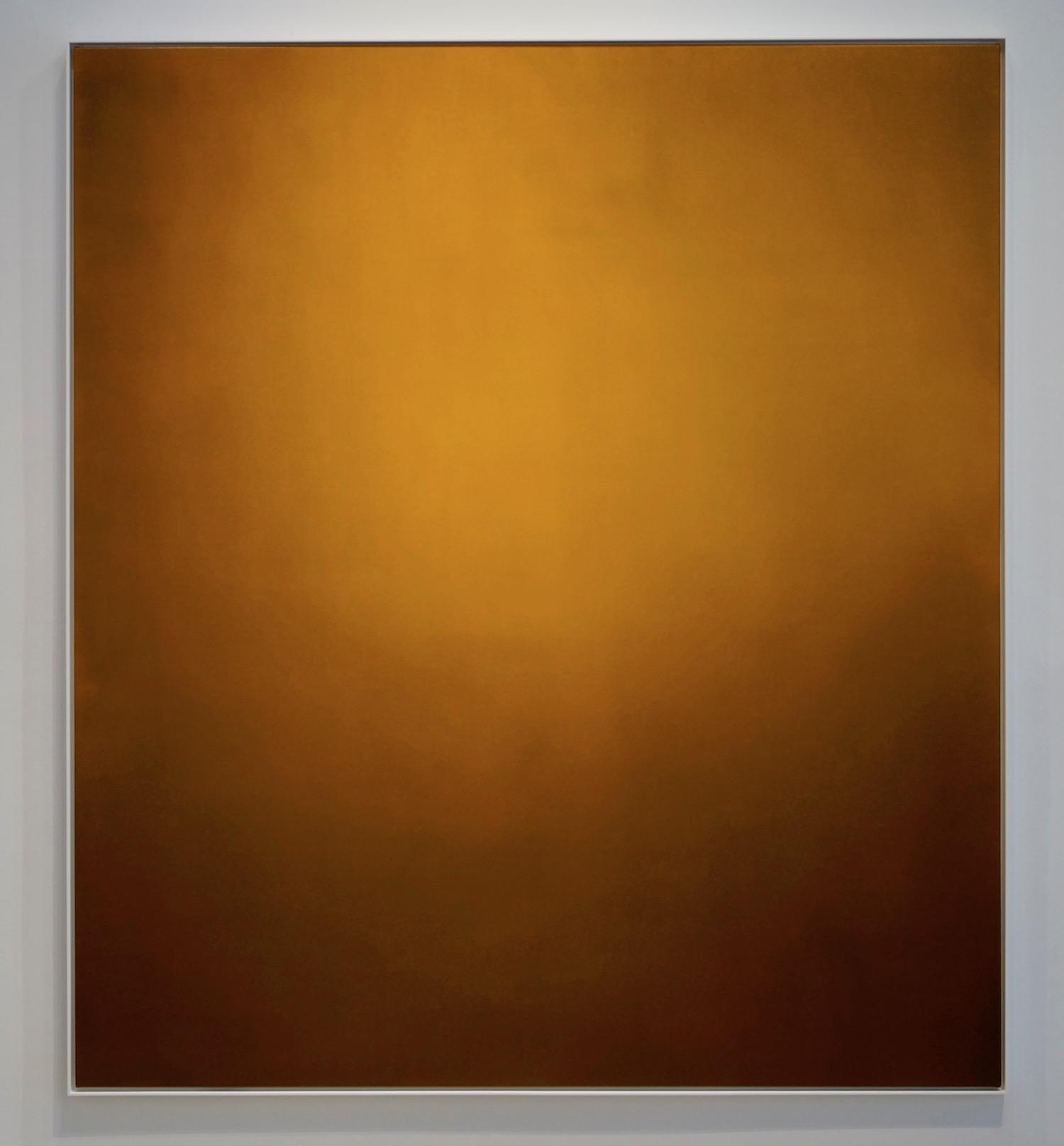 Magnus Thorén Ohne Titel, 2016 oil on canvas 180 x 160 cm | 70 3/4 x 63 in MTH/M 55