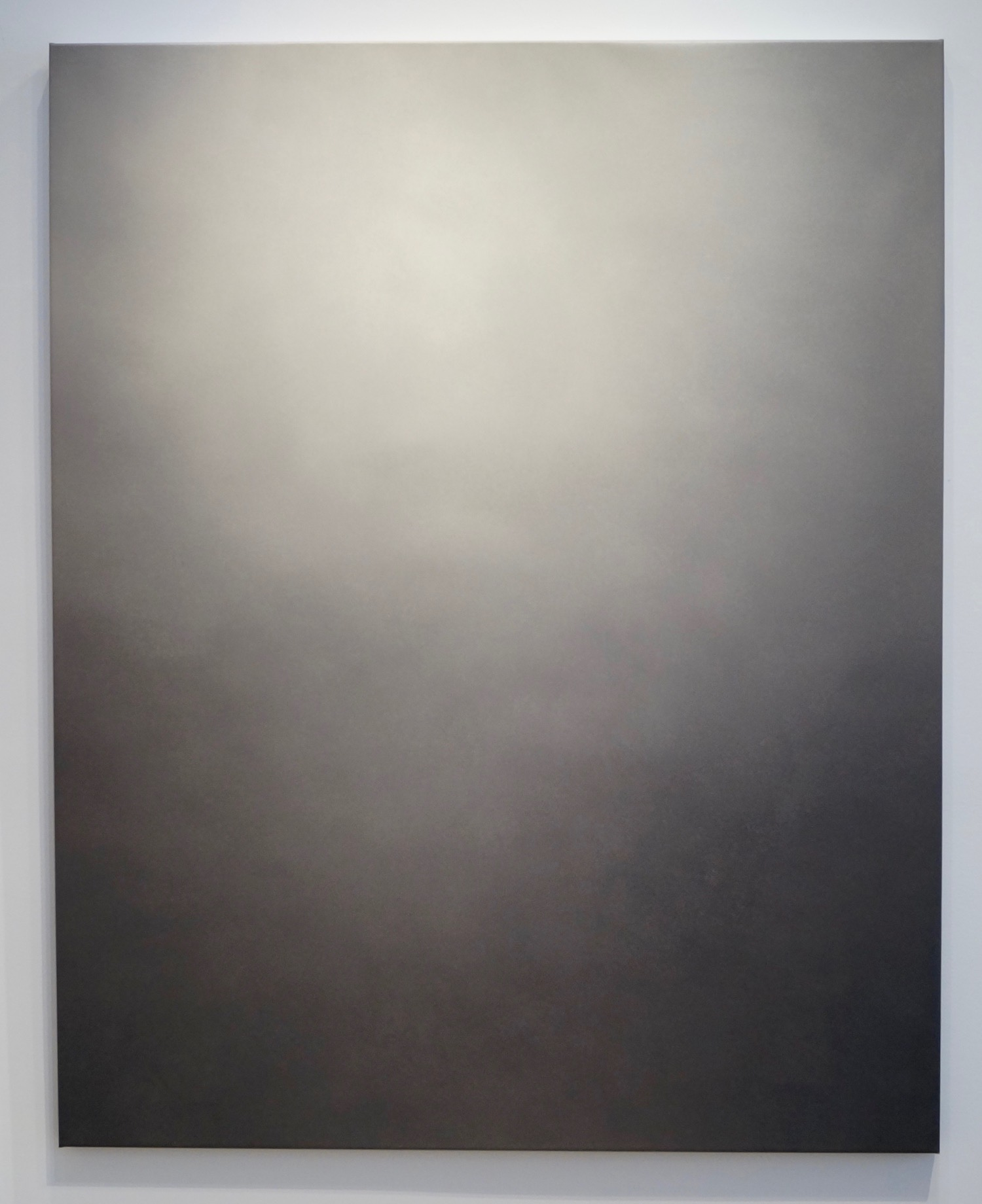 Magnus Thorén untitled, 2016 oil on canvas 175 x 140 cm | 69 x 55 in MTH/M 56