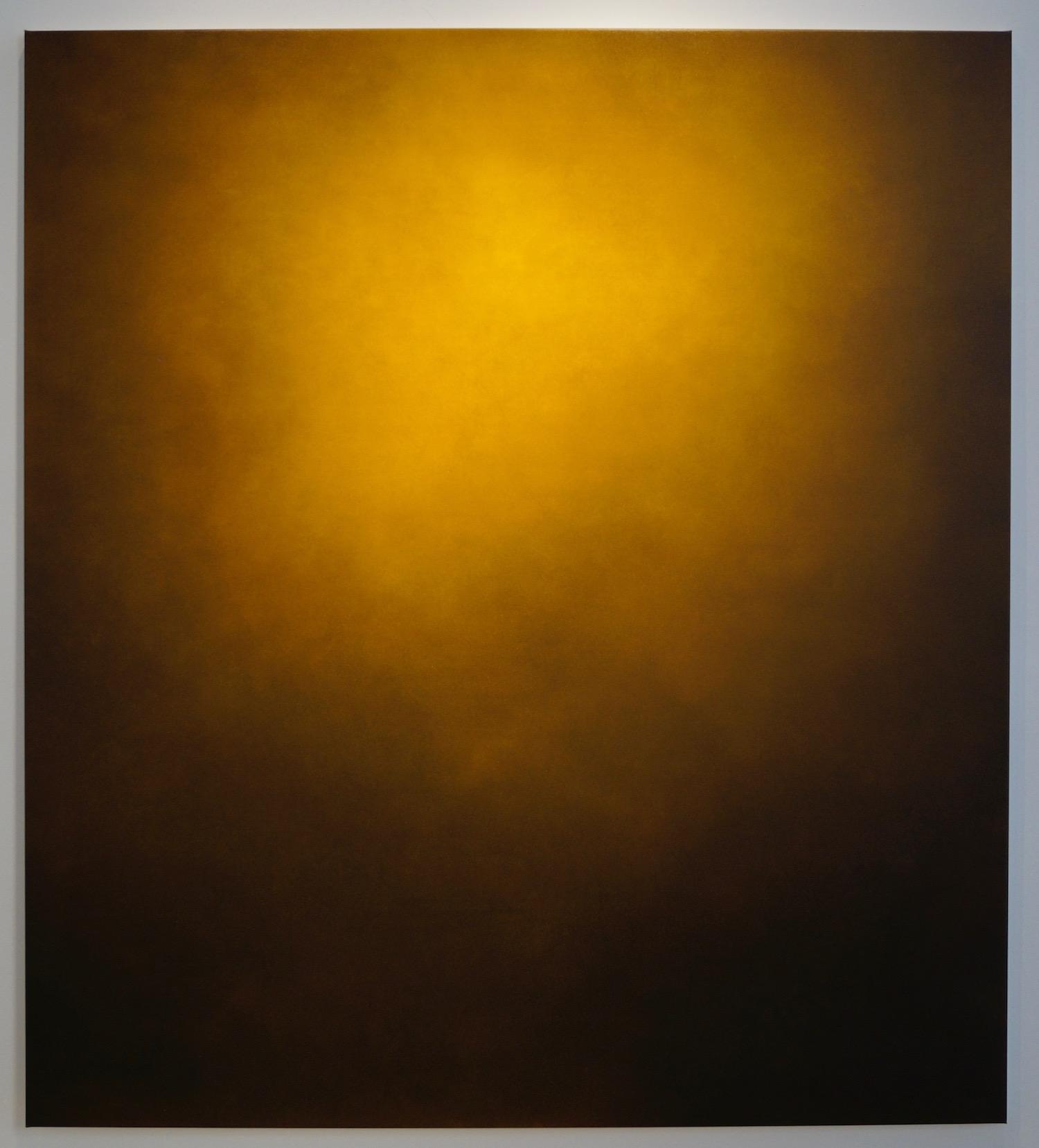 Magnus Thorén untitled, 2017 oil on canvas 190 x 170 cm MTH/M 58