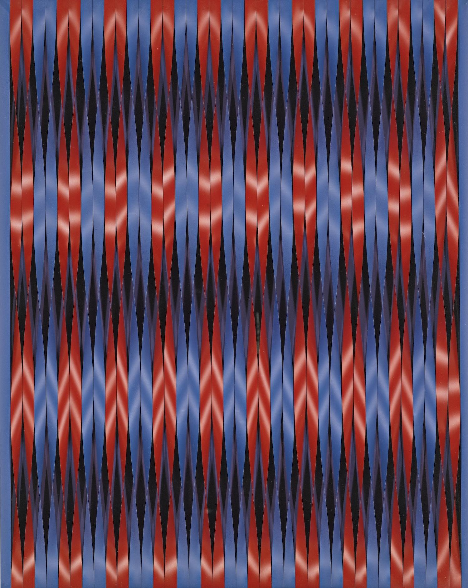 Walter Leblanc, Twisted Strings 1964
