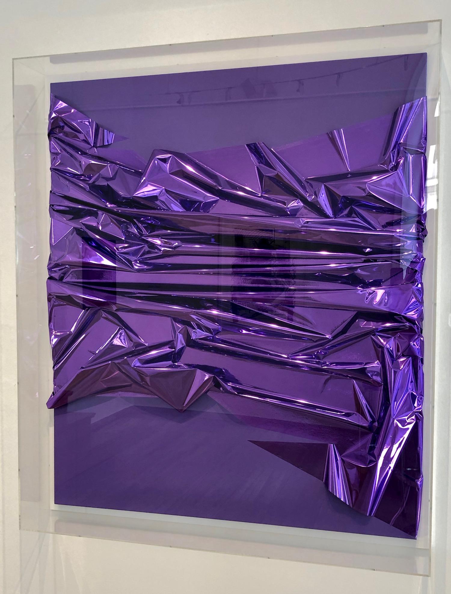 Anselm Reyle, untitled, 2007