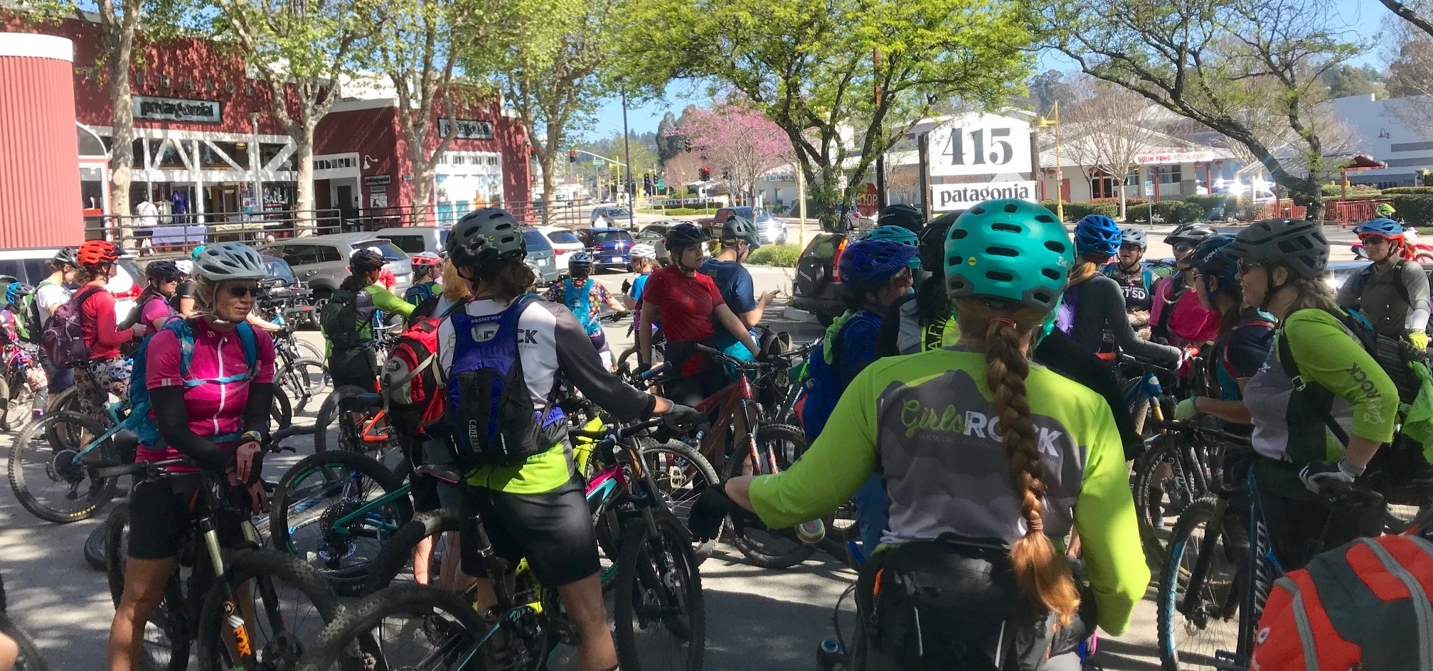 Upcoming Rides & Events — Girls Rock