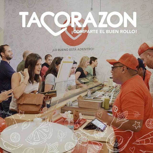"""Los tacos y burritos más ricos y saludables llegaron a Antigua Guatemala. Te esperamos en:4ª avenida norte 4 """"A"""".Tacorazón, ¡Comparte el buen rollo! #antigua #xela #corazon #tacorazon #comparteelbuenrollo #lobuenoestaadentro #tacos #burritos #tacosgt #burritosgt #organico #organicfood #familia #peques"""