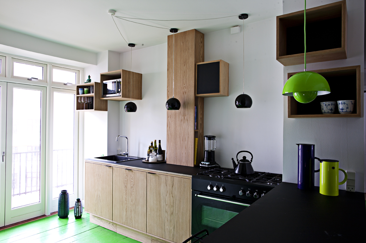 RUM4 Køkken Nørrebro