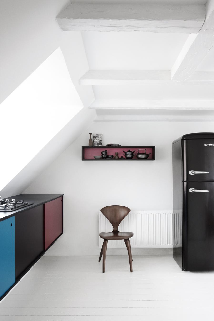 RUM4 Køkken Toldbodgade