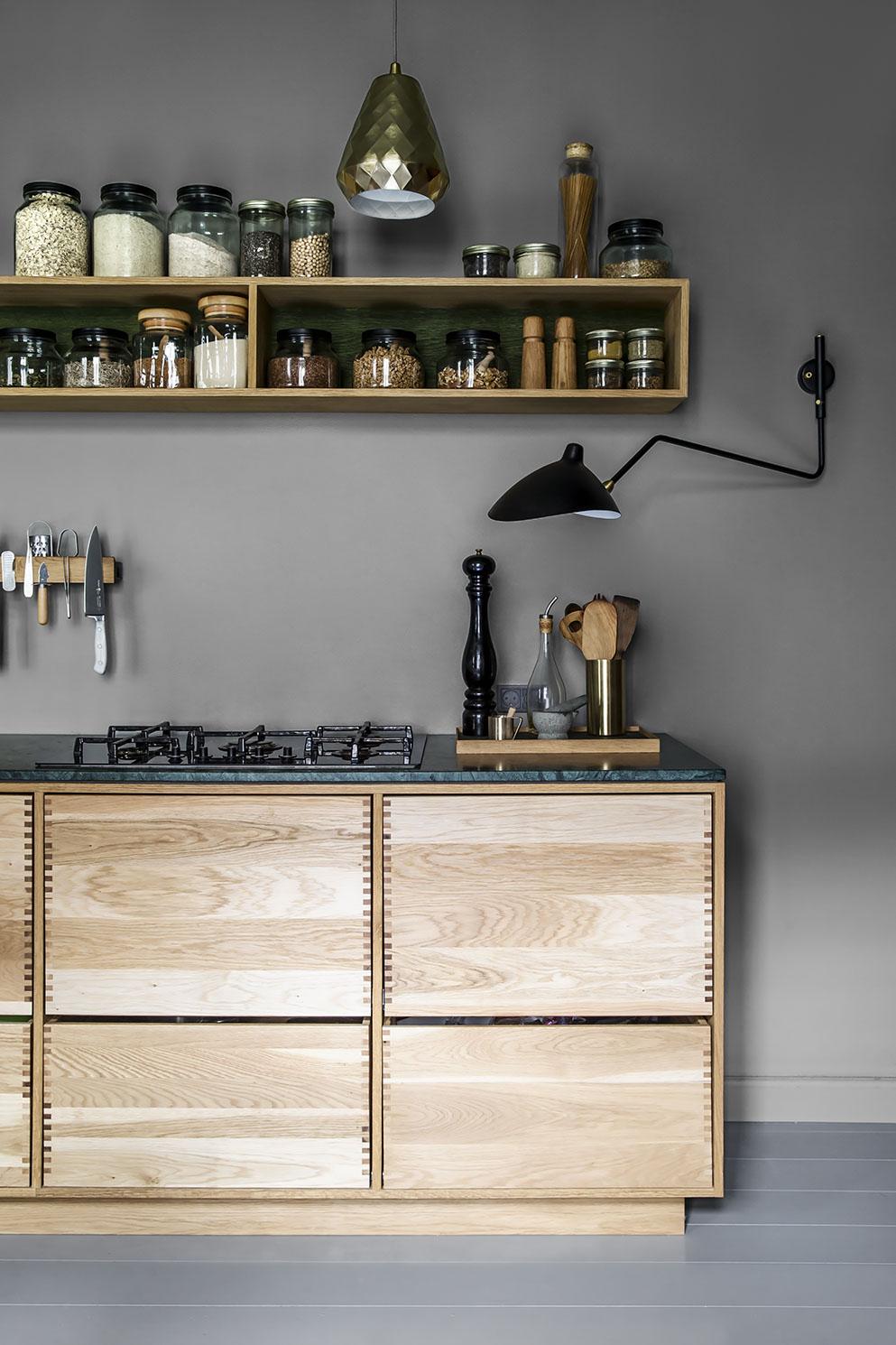 arkitektur + håndværk - indretning | design | ideer | køkken | byggeri
