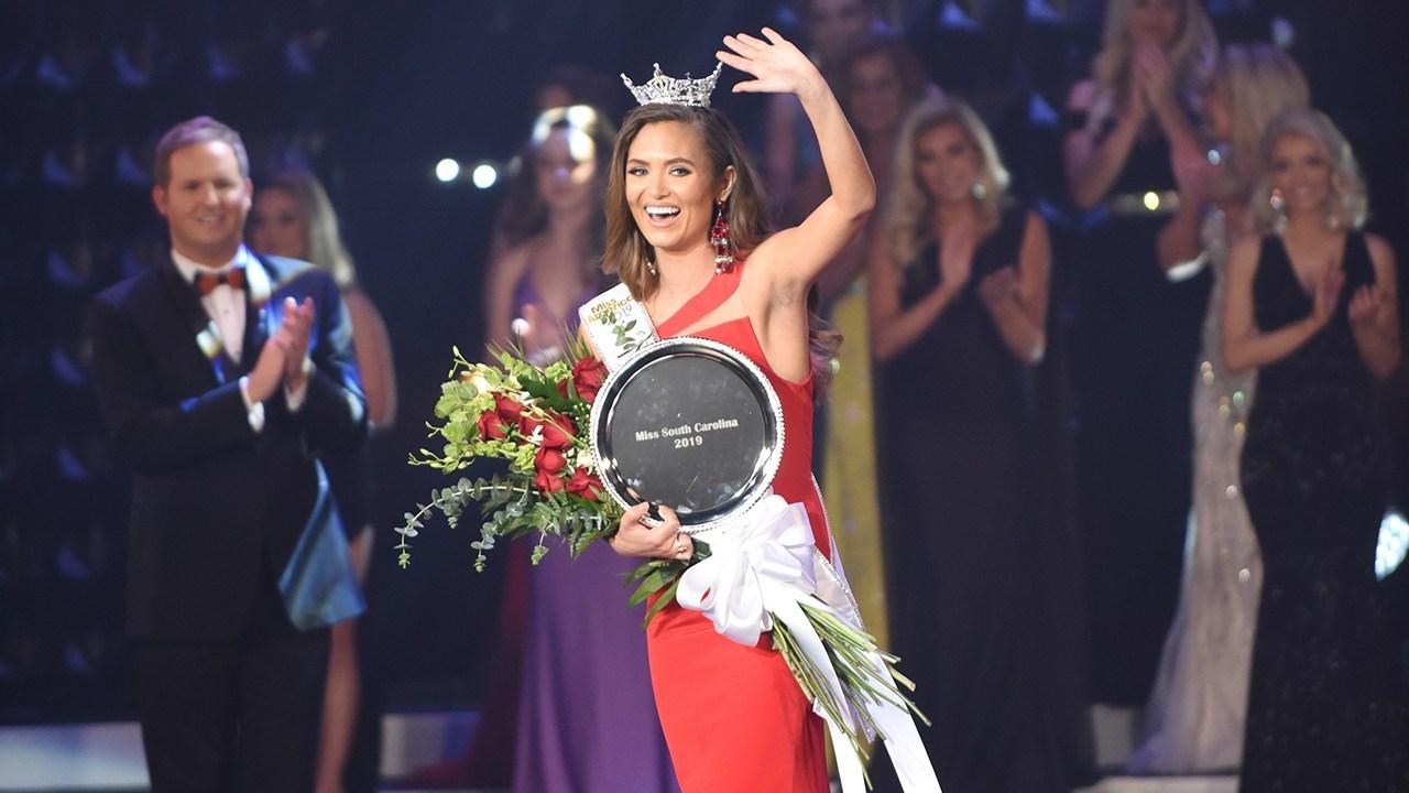 Miss America SC