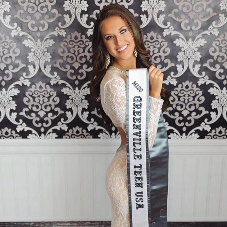 Miss Greenville Teen USA